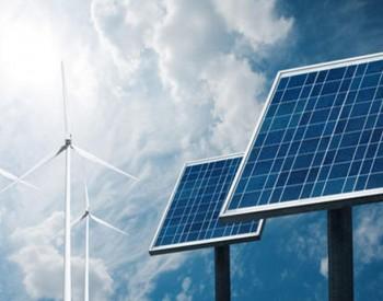 我國主導發起的國際標準《<em>可再生能源</em>發電功率預測》正式發布