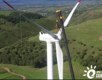 風電機組二次開發產品梯次利