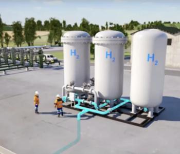 氫能是一場押注萬億美元的豪賭
