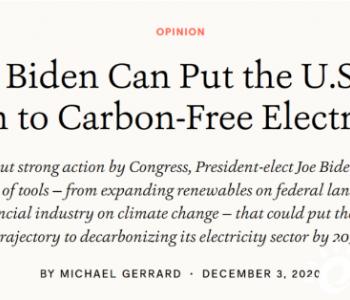 拜登如何让美国走上<em>电力脱碳</em>之路?看这7招