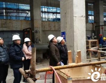 力促年底试运行,安徽滁州这个总投资7.5亿元的项目传来新消息!