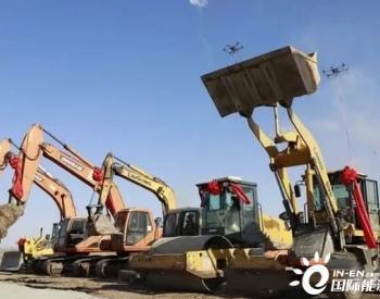 黑龙江绥化年消耗秸秆61.8万吨!生物质热电联产项目开工!