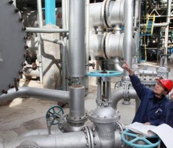 大庆石化首批俄罗斯原油加工品销往新加坡
