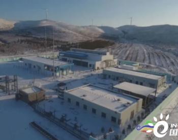 总投资20.3亿元,河北沽源<em>风电制氢项目</em>完成设备安装!