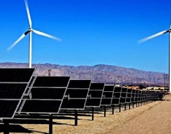 Minera Lumina的智利铜矿将从2021年开始使用可再生能源