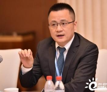 亨通孫中林:聯合創新顛覆產業變革新思路,以為客戶、行業和社會創
