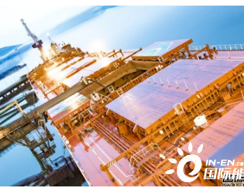 BIMCO:今年新交付散货船47%安装<em>脱硫装置</em>