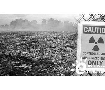 俄罗斯研究填埋<em>核废料</em>替代方案