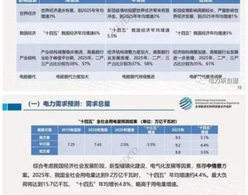 """中国能源转型与""""十四五""""<em>电力规划</em>研究"""