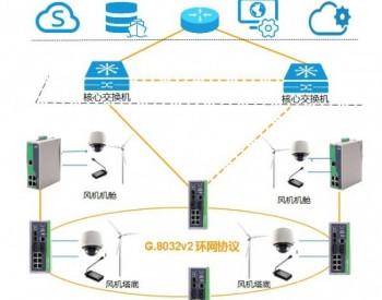 <em>风电场</em>风机远程监控系统的功能实现及应用优势分析