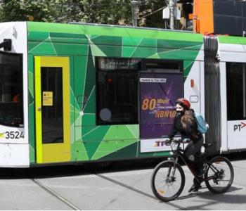 因用电量太高,澳洲10辆新电车计划腰斩