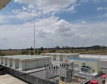 湖南新能源配套储能项目核心设备租赁开标,21家企业角逐