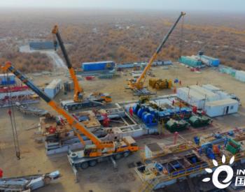 中国石化西北<em>油田</em>首次引进110千伏预制舱式变电站
