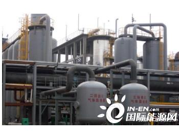 焦化行业VOCs废气的主要来源及排放方式
