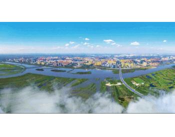 黑龙江哈尔滨冬季大气污染治理取得初步成效