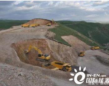 河北青龙县年产900万吨砂石固废<em>处理</em>项目明年投产