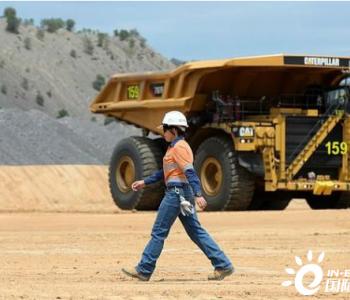 澳媒:加拿大企业欲填补<em>中国煤炭进口</em>缺口