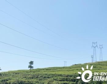 <em>重庆</em>丰都五洞岩220千伏线路工程带电一次成功