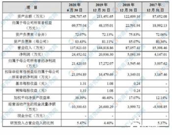 江苏海力风电设备科技股份有限公司拟在创业板上市 上市主要风险分析