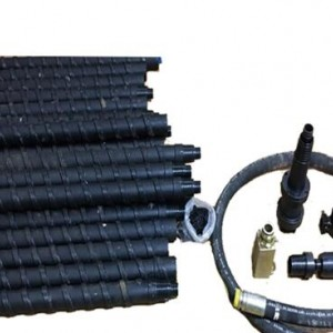 SDQ-50深孔快速取样装置