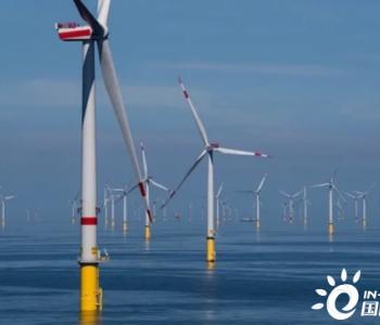 亚马逊与Ørsted签署欧洲最大海上风电PPA