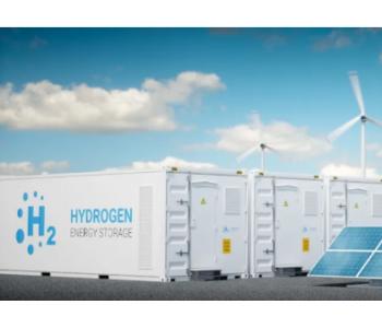 """复兴中的""""氢能源经济"""",究竟是什么?"""