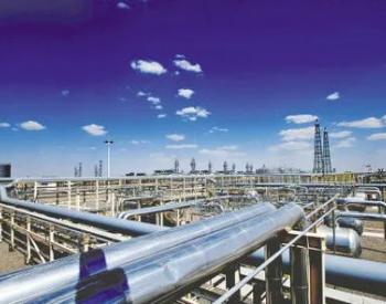 液化天然气超级大国的诞生