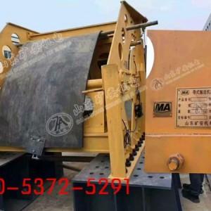 供应矿用DDZ-400/80带式输送机用断带抓捕器