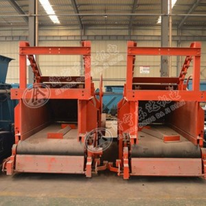 GLD800/5.5/S(CZR)煤矿专用带式称重给料机