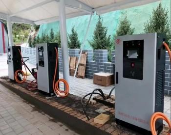 接入智慧车联网<em>充电</em>桩超103万个 中国将继续加大<em>充电</em>桩建设力度