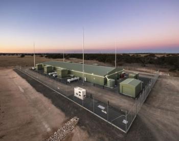 澳大利亚计划部署的电池<em>储能</em>系统<em>装机</em>容量将达7GW