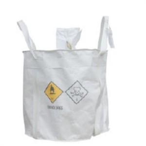 东兴市玻璃球吨包集装袋 邦耐得厂家