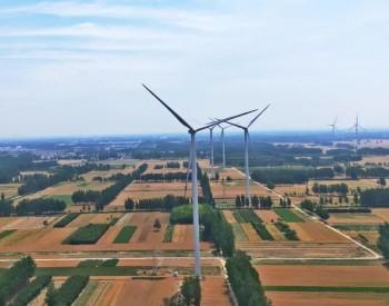 2021年<em>风电运维</em>行业产业链全景图——<em>风电运维</em>速发展