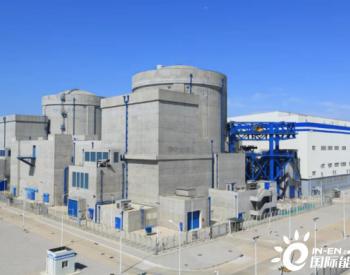 """福建福清核电4号核岛安装工程获""""中国安装之星"""""""
