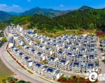 未来,浙江宁波75个乡镇将建设100个光伏村