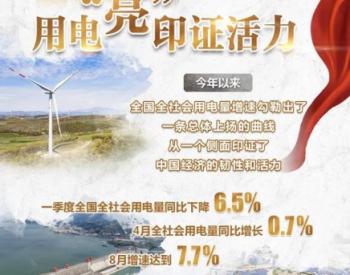 电都去哪儿了?——从用电量曲线看中国经济活力