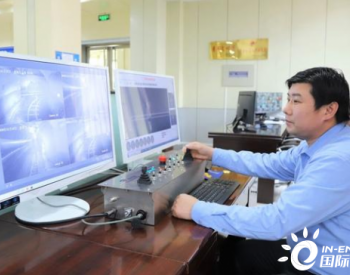 全国首台无人驾驶单轨吊机车在山能翟镇煤矿试验成功