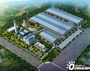 安徽宿州埇桥区大泽乡镇,建了大<em>工程</em>,烧秸秆发电,增加农民收入!