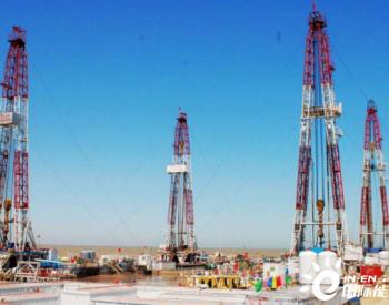 中国石油<em>西部钻探</em>助力塔里木区域储层改造