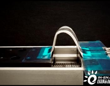 美国加州研发氧化银锌<em>电池</em> 其容量可达锂离子的20倍