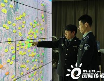 北京房山PM2.5累计平均浓度36微克/立方米 再创历史新低