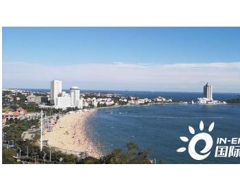 2020年11月 山东省青岛市空气质量优良率达90%