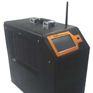 DFT-6600智能蓄电池充放电仪一体机