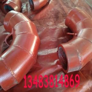 上海钢玉陶瓷耐磨弯头_生产企业_精工制造_质量可靠