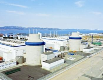 """『能源""""十四五""""系列报道』核电累计装机1亿千瓦是小目标?"""