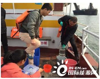 打好污染防治攻坚战,湖北荆州生态环境监测能力持续提升