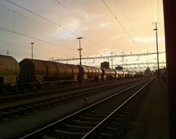 保加利亚发生<em>天然气</em>储存罐泄漏事件