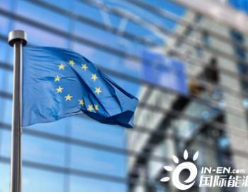 欧盟领导人力挺绿色氢能