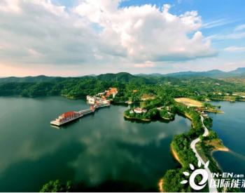 湖北武汉市新洲区:生态治理不松劲 生态建设亮颜值
