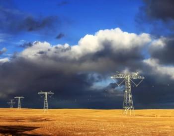 """""""十四五""""新能源或可实现平价上网——《南方电网"""